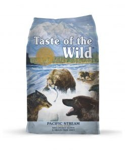Hrana uscata caini Taste Of The Wild Pacific Stream
