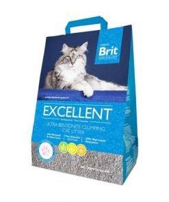 nisip pisici brit ultra clumping