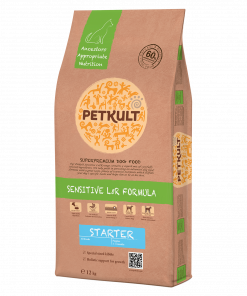 Petkult Sensitive Starter fata