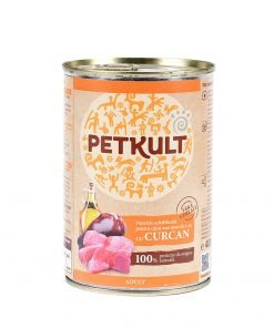 Petkult Dog Adult Curcan