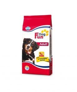 Hrana Uscata Fun Dog Adult