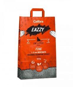 Asternut pisici Calibra Eazzy Cat Litter Fine