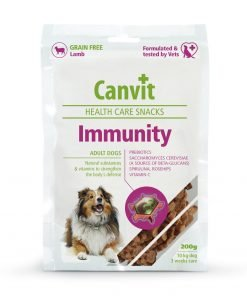 Recompense caini Canvit Health Care Snack Immunity