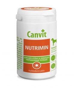 Vitamine pentru caini Canvit Nutrimin for Dogs