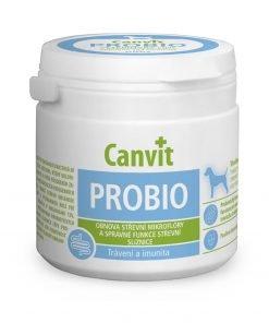 Vitamine pentru caini Canvit Probio for Dogs