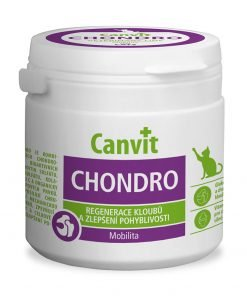 Vitamine pisici Canvit Chondro for Cats