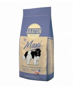 Araton Dog Maxi Adult Hrana Caini Araton