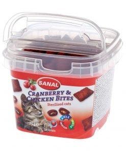 recompense pisici sanal cat cranberry chicken